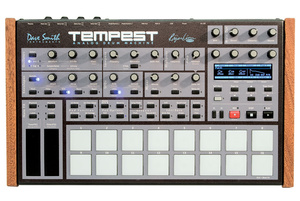 Dave Smith Instruments - Tempest