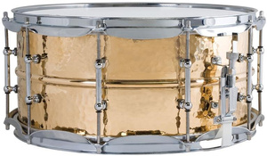 Ludwig - LB552KT 14'x6,5' Bronze Snare