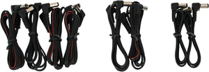G-LAB - 9V Cable DC Set