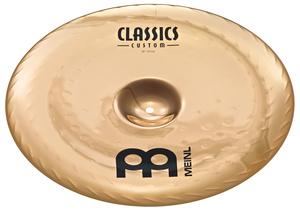 Meinl - 18' Classics Custom China