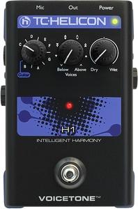 TC-Helicon - VoiceTone H1