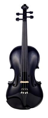 Harley Benton - HBV 800BK E-Violin 4/4