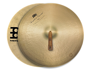 Meinl - 16' Symphonic Medium