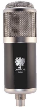 CharterOak - SA538