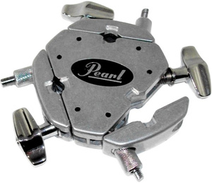 Pearl - ADP-30 3-Hole Adapter