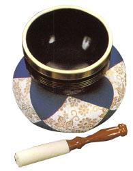 Asian Sound - Singing Bowls Tang TN-153