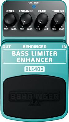 Behringer - BLE400