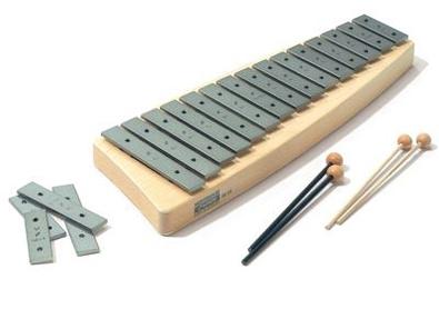 Sonor - SG 19 Soprano Glockenspiel