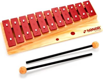 Sonor - G10 Soprano Glockenspiel