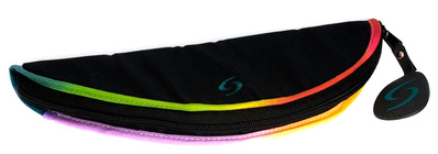 Mollenhauer - 7701R Bag Soprano Rainbow