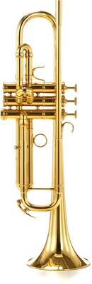 Adams - A5 Brass 045 Selected GL