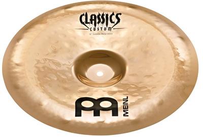 Meinl - 18' Classics Extreme China