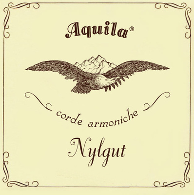 Aquila - Concert Low-G Regular Nylgut