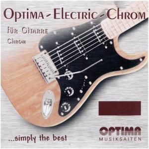 Optima - 4028M Chrome Medium
