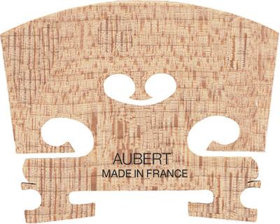 Aubert - Etude No.5 Violin Bridge 4/4