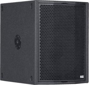 KS audio - CPD W1