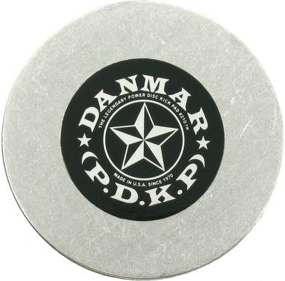 Danmar - 210MKST Metal BD Singlepad