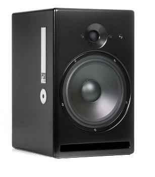 PSI Audio - A21-M Studio Black