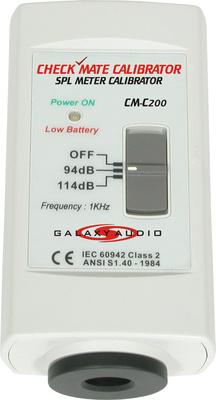 Galaxy Audio - CM-C200