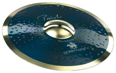 Paiste - 22' Signature Blue Bell Ride