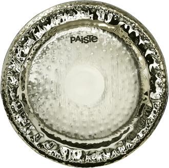 Paiste - 20' Symphonic Gong brilliant