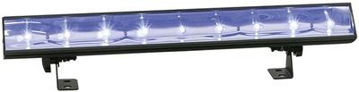 Showtec - UV LED Bar 50cm 9x3W