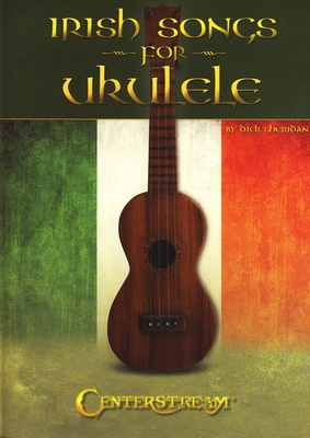 Centerstream - Irish Songs For Ukulele
