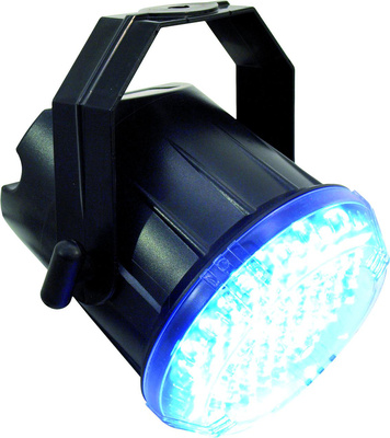 Eurolite - LED Techno Strobe 250 EC