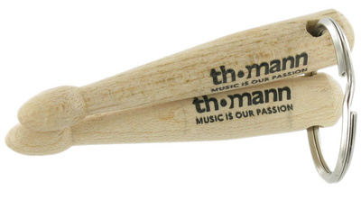 Thomann - Key Chain 'Drum Stick'
