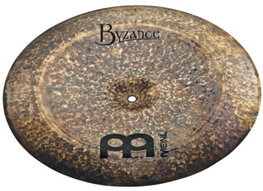 Meinl - 18' Byzance Dark China