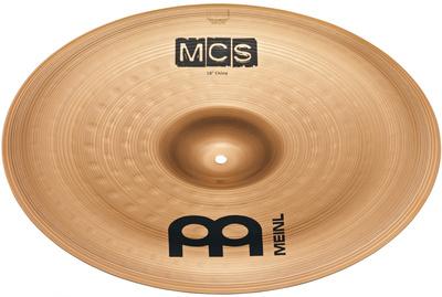 Meinl - 18' MCS China