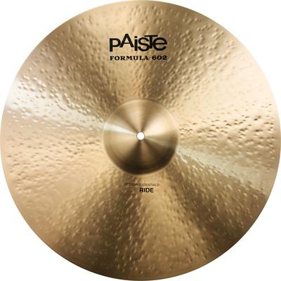 Paiste - 22' 602 Mod. Essentials Ride