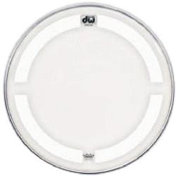 DW - CC-24K 24' Bass Drum Head
