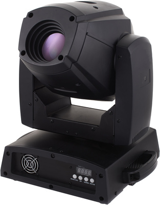 Stairville - MH-x60 LED Spot Moving Head