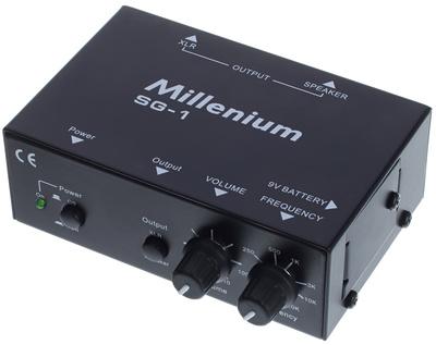 Millenium - SG-1