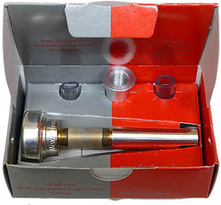 Flexibrass - 3 C Trumpet Mouthpiece