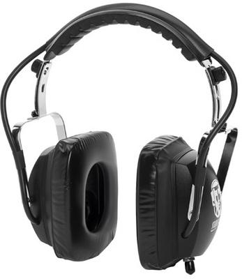 Metrophones - SK-G Headphones