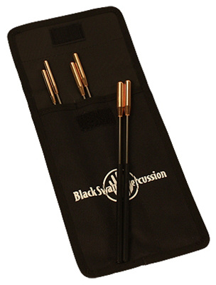 Black Swamp Percussion - SPSET-2 Triangle Beater Set