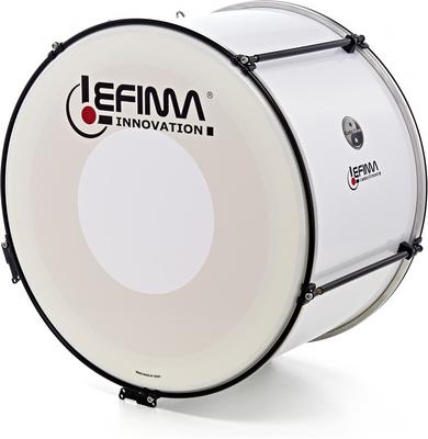 Lefima - BMS 2214 Bass Drum