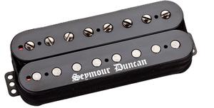 Seymour Duncan - Black Winter 8-String Neck