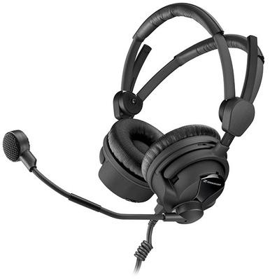 Sennheiser - HMD26-II-600