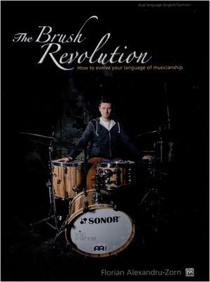 Alfred Music Publishing - The Brush Revolution