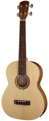 Thomann - Baritone EU Ukulele with PU