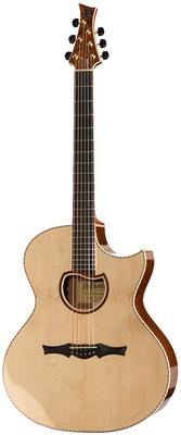 Cuntz Guitars - CWG-23S Pommele Custom