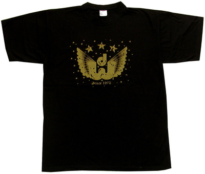DW - T-Shirt Wings L