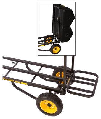 RockNRoller - RRK1 Cargo Extension Rack