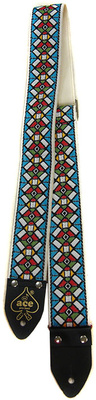 dAndrea - Ace Stained GlassVintage Strap