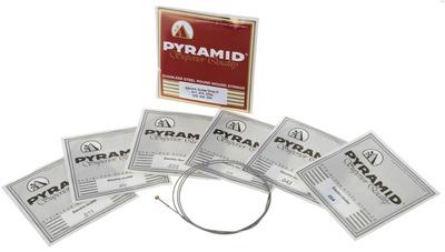 Pyramid - Electric Guitar Drop D