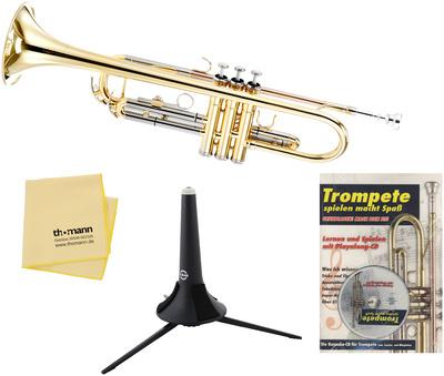 Startone - STR-25 Bb- Trumpet Starter Set