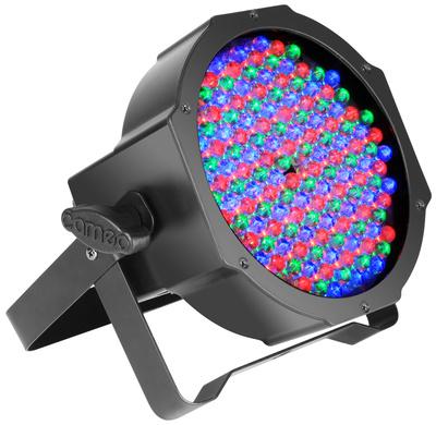 Cameo - Flat PAR Can RGB 10